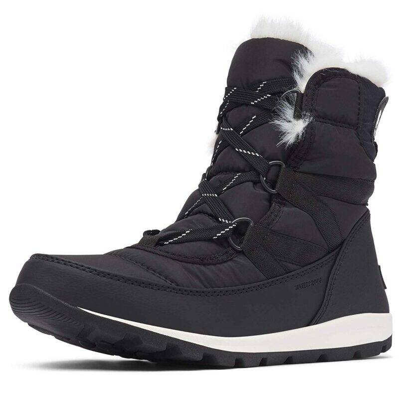 Sorel Whitney Short Lace Snow Boot 06